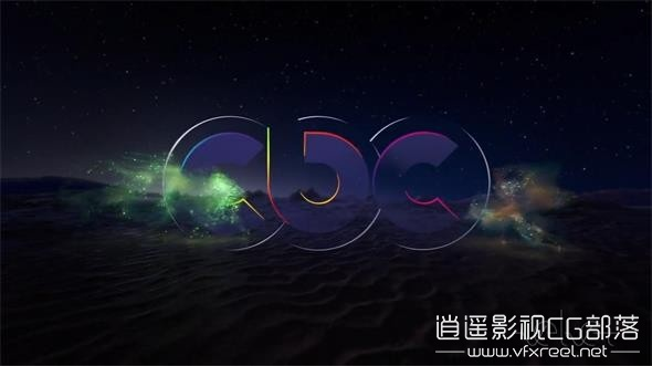 CBC-CHANNEL-EGYPT-IDENT-COMPILATION_4 视觉盛宴:CBC流体粒子光线舞者 CBC CHANNEL EGYPT - IDENT COMPILATION