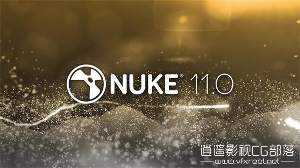 The Foundry Nuke Studio 11.2v4 Win&Mac 影视特效合成软件