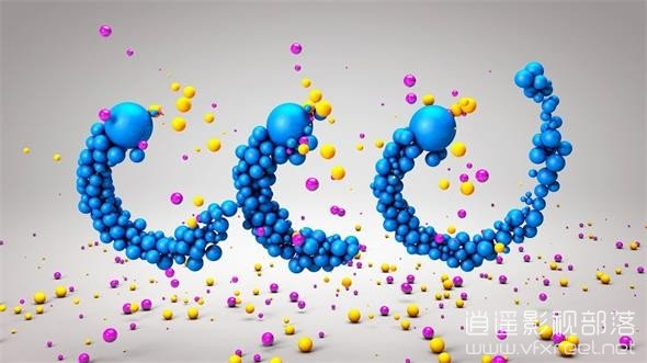 Cinema-4D-Motion-Graphics-Using-Tracer C4D教程:C4D Tracer效果器运动图形教程 Motion Graphics Using Tracer