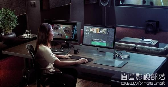DaVinci-Resolve-Studio-15_01 DaVinci Resolve Studio 15.0b1 (x64) 达芬奇调色软件中文破解版 Win