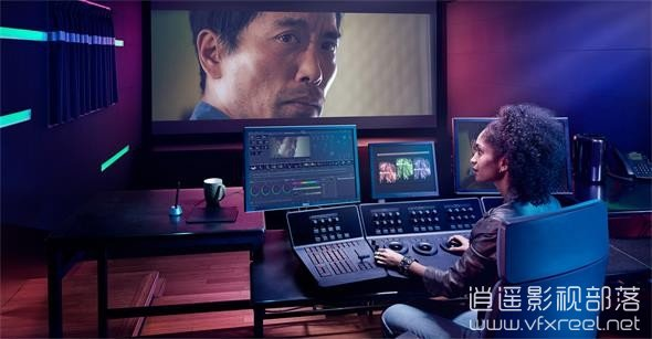 DaVinci-Resolve-Studio-15_02 DaVinci Resolve Studio 15.0b1 (x64) 达芬奇调色软件中文破解版 Win
