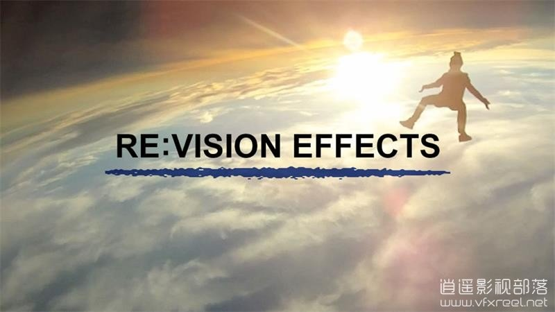 AE/PR插件:REVisionFX特效插件套装 RE-VisionFX Effections Plus v18.0.0 CE 一键安装破解版