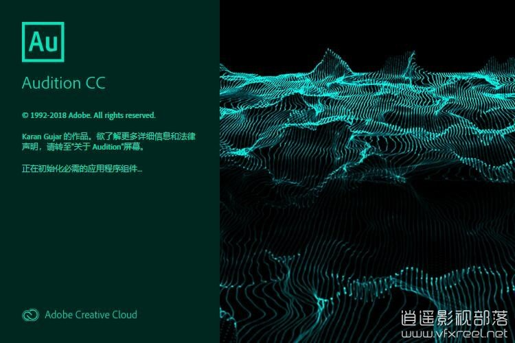 Adobe Audition CC 2019 v12.1.4 Win/Mac 中英文多语言破解版