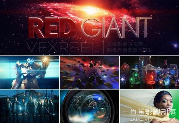 Red Giant Complete Suite 2018 for Adobe CS6 – CC 2018 (2018.10.30) Win&Mac
