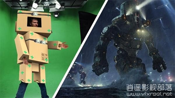 Amazing-Before-After-Hollywood-VFX-Pacific-Rim 好莱坞电影特效分解 – 环太平洋 Amazing Before & After Hollywood VFX Pacific Rim