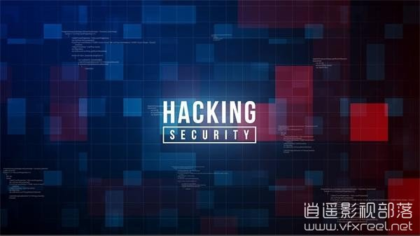 After-Effects-Tutorial-Hacking-Intro-Promo-in-After-Effects-No-Plugins 高科技互联网电影预告宣传文字动画AE教程 Hacking Intro Promo in After Effects