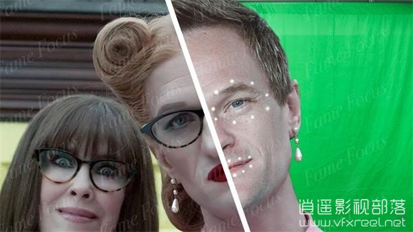Amazing-Before-After-Hollywood-VFX-A-Series-of-Unfortunate-Events 好莱坞电影特效分解 – 雷蒙·斯尼奇的不幸历险 Amazing Before & After Hollywood VFX: A Series of Unfortunate Events