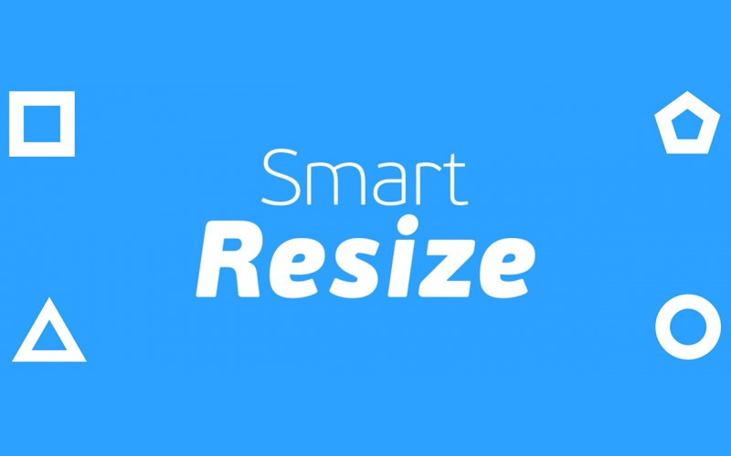 Smart Resize 1.0 for After Effects Win/Mac 合成大小智能调整AE脚本